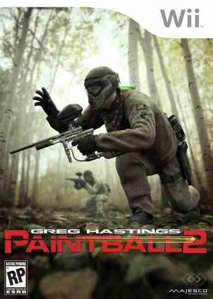 Descargar Greg Hastings Paintball 2 [English][WII-Scrubber] por Torrent